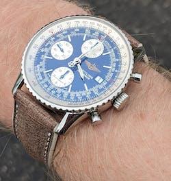 Custom Watch Strap