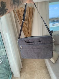 Elegant and Waterproof Carrying Bag For Laptop And Tablet
