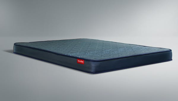 Back Magic Orthopedic Coir Mattress + Free Duro Safe Mattress Protector