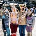 Cara Dune Women's Shirt, Mandalorian Costume