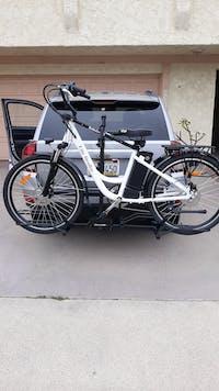 Electric Cruiser Bike NAKTO Strollor 250W 36V 12Ah