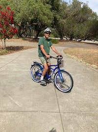 Electric Cruiser Bike X-Treme Malibu Elite 36V 300W