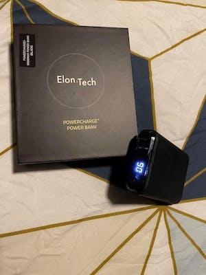 ElonXTech PowerCharge+ Mini 10000mAh Powerbank