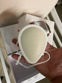 N95  Electric protective air purification Mask Anti coronavirus