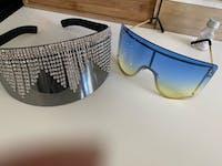 Ri-Muuv Luxury Big Lens Sunglasses