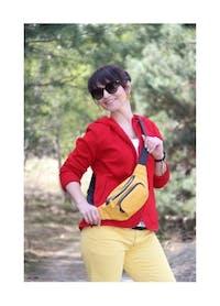 Women Casual Crossbody Fashion Travel Fanny Pack