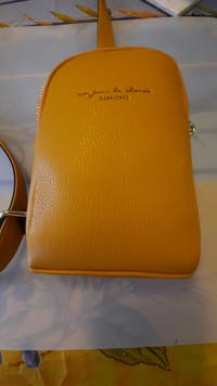 New Women's High Quality Banana Belt Bag Crossbody waist Bag