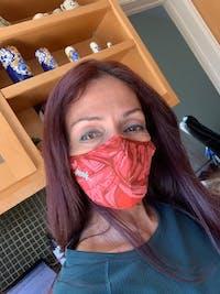 ABSTRK x Wynwood Walls Face Mask