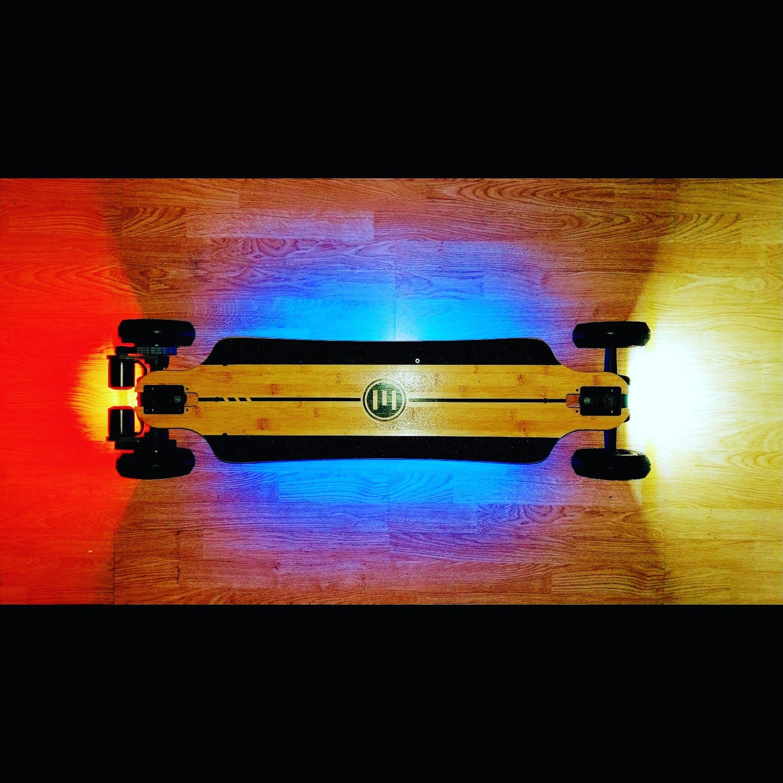 Customer Reviews – Evolve Skateboards USA