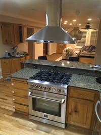 """Forno 30"""" Freestanding Gas Range with 5 Burners and Convection Oven - FFSGS6275-30"""