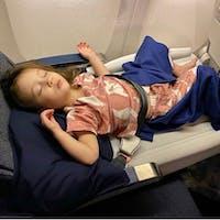 FLYAWAY KIDS BED
