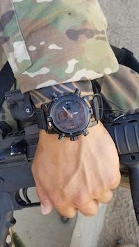 Gear'd Hardware