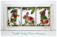Redesign Decor Transfer - Floral Collection