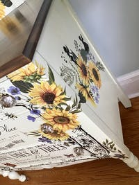 Redesign Decor Transfer - The Birds & The Bees