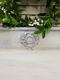 Redesign Mould - Laurel Wreath