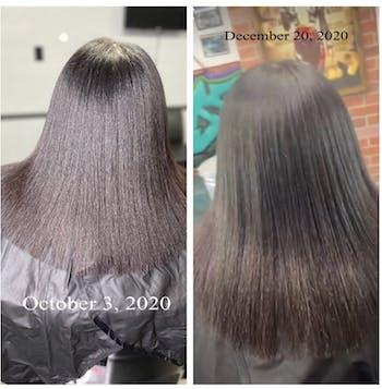 10 in 1 Hair Growth Oil (2oz.)