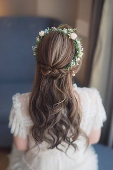 Bluebell Bridal Makeup & Hair