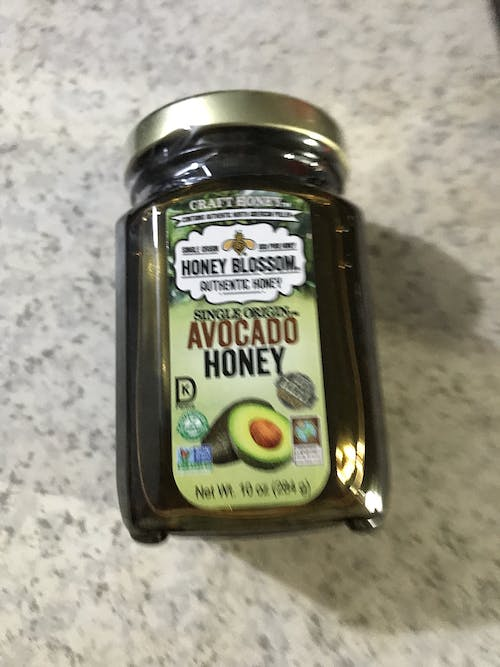 Avocado Honey | ALL Natural Health Immunity Booster