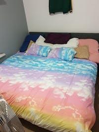 Bed Frame & Mattress Bundle (Super King, King, Queen) - Grayson