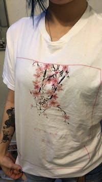 Death (ROSE) - Aesthetic T-Shirt