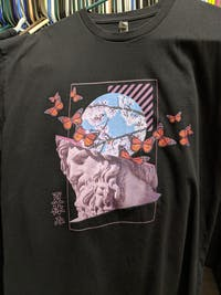 Summer - Vaporwave T-Shirt