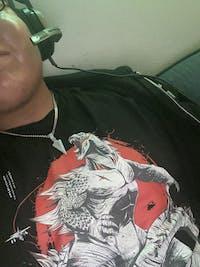GODZILLA (RELIC) - Kaiju T-Shirt