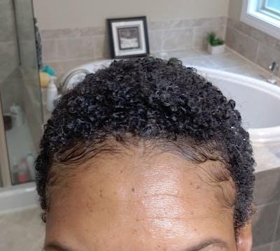 PURE HD - CURL DEFINING HAIR GEL