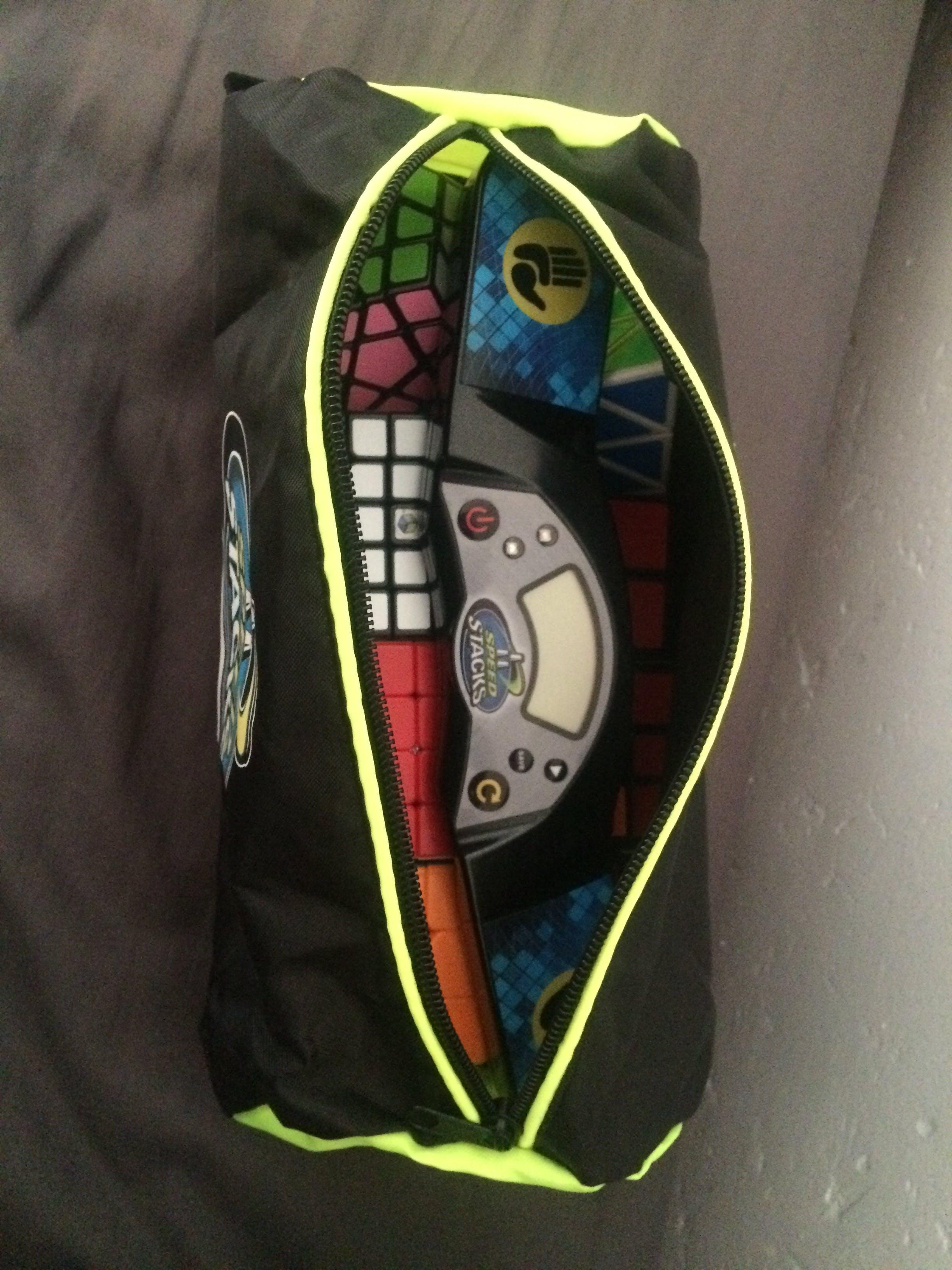 Speedstack Gen 4 Timer + Bag