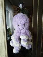 Octo Squid Stuffie
