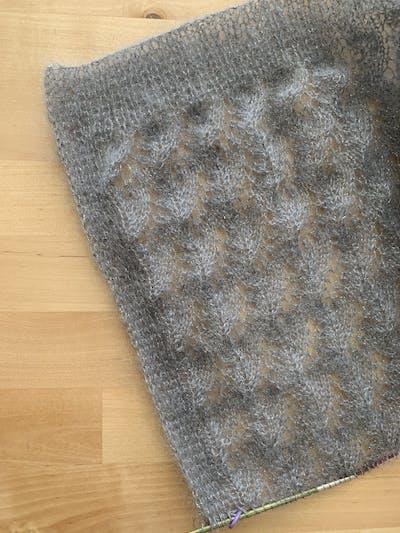 Silkhair Lusso 910 Grau