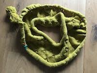 Cool Wool 2062 Mosterdgeel