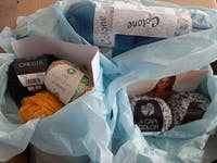 Staycation vakantie pakket - met complete haak- en breipakketten!