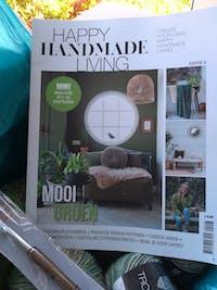 Haakpakket Tropico jungle vest - Happy Handmade Living