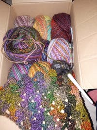 Haakpakket Colors of Life 6.0 - Gomitolo Mezzo