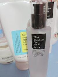 Cosrx - BHA Blackhead Power Liquid 100ml (Kimyasal Peeling) (Şubat başında stoklara girecek)