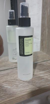 Cosrx - Centella Water Alcohol-Free Toner 150ml