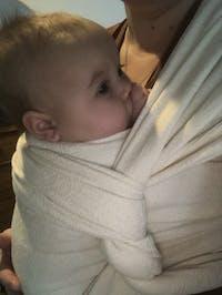 Didymos Baby Wrap Sling Ada Pure