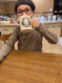 Starbachs Coffee Mug