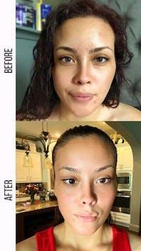 Revitalizing Face Serum - Papaya & Piña