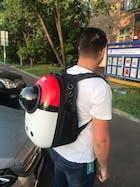 The Original Pod - Cat Backpack
