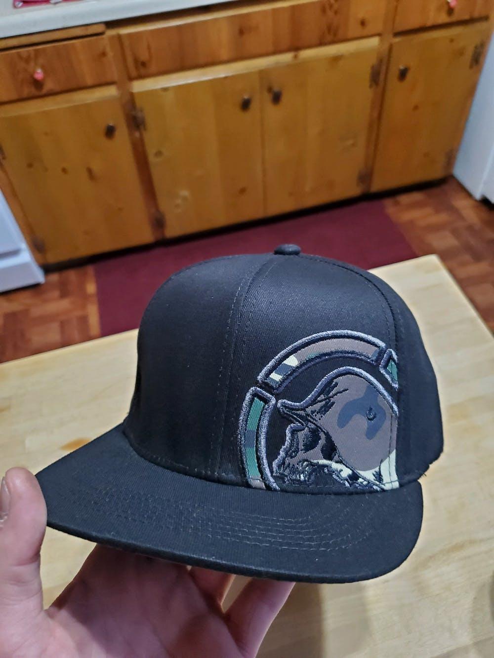 GUARDED FLEX HAT