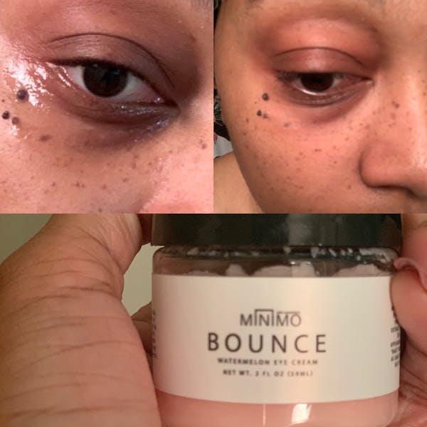 Bounce Watermelon Eye Cream