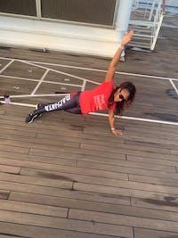 Leggings - Live Love Dance Bachata