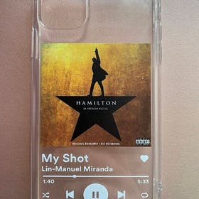 Personalized Music Cover