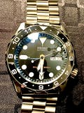 NMK301 - SKX Double Domed Sapphire Crystal