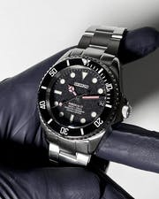 SKX013 Watch Bracelet: Oyster Brushed