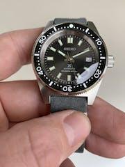 NMK911 62MAS SKX007/SRPD Watch Case : Polished Finish