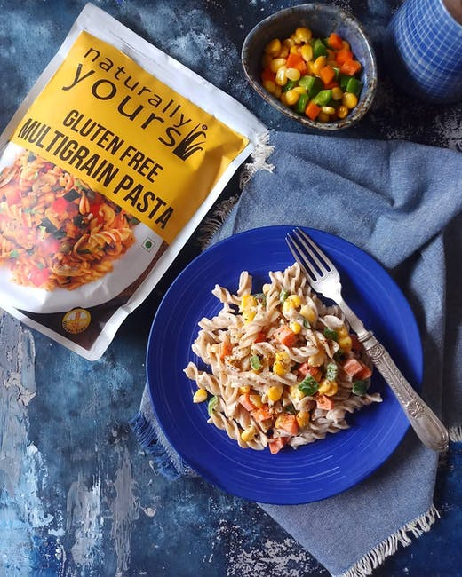 Gluten Free Multigrain Pasta 200g