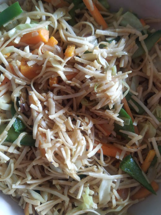 Quinoa Noodles 180G