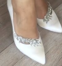 GIGI - Bridal Heels
